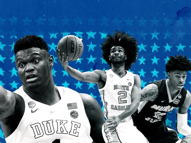 Instant grades for every NBA Draft first round pick