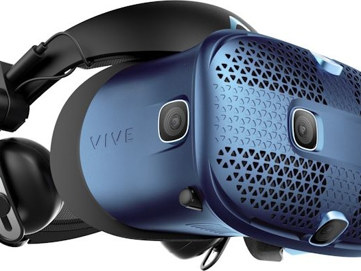 HTC Unveils Final Specs & Availability Date of Cosmos VR Headset for PCs