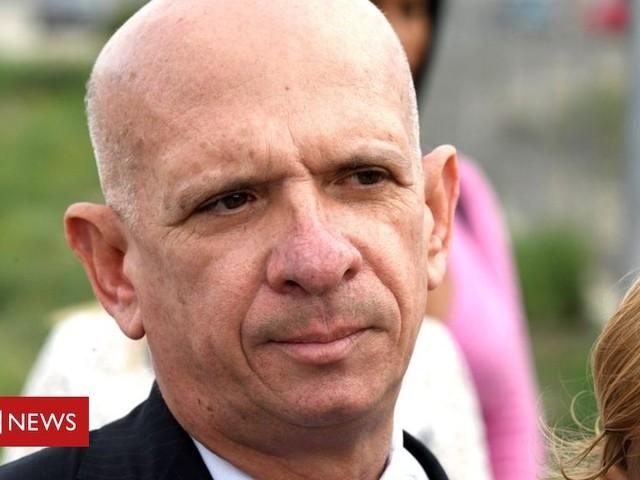 Hugo Carvajal: Spain denies US extradition request