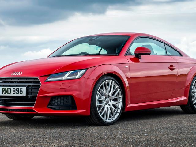 Used Audi TT review