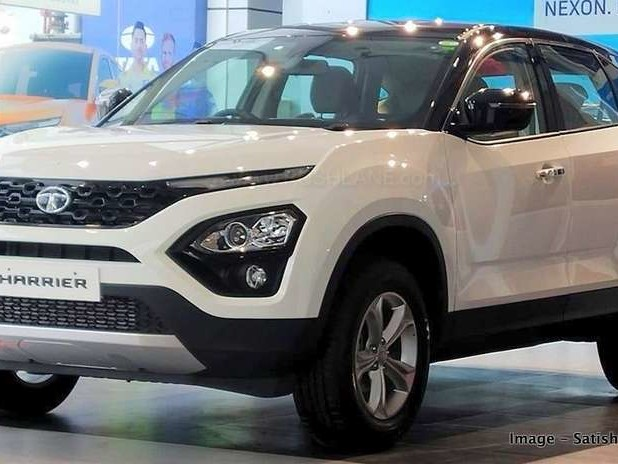 Tata Harrier discount offers first time since launch – MG Hector effect?