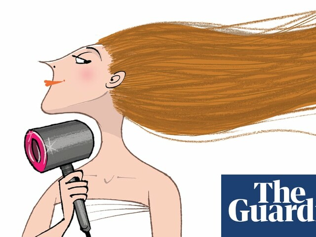 Is a £300 Dyson hairdryer worth it?