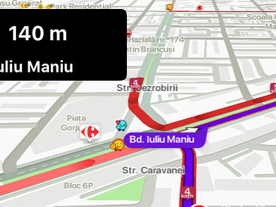 New Waze Version for CarPlay Is Now Available with Both Good News and Bad News