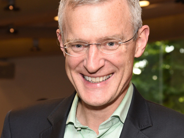 WISE WORDS: Jeremy Vine Talks 'Strictly Come Dancing' Negativity And How Fatherhood Keeps Him Grounded