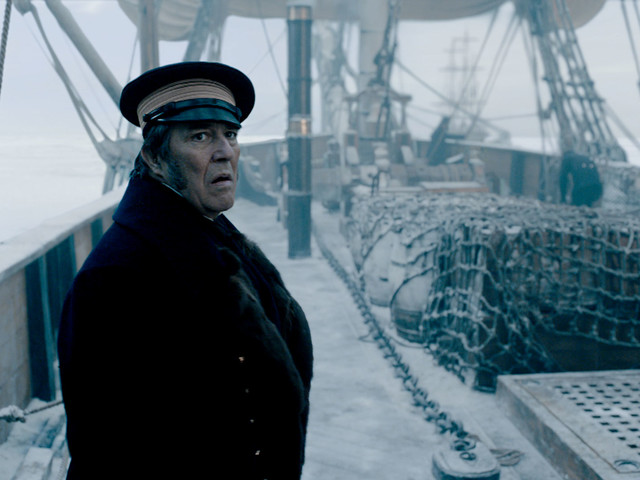 The Terror Season 2 confirmed for a WWII Japanese-American internment horror story