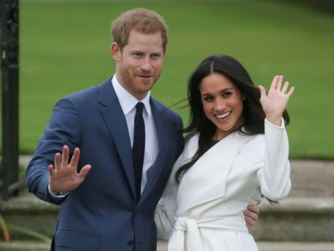 Meghan Markle: A feminist among Britain's royals