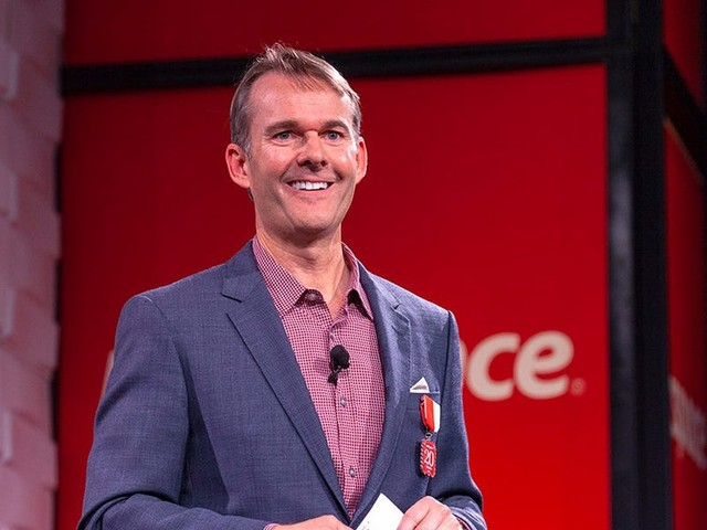 Shares of Rackspace fell nearly 22% on IPO day, but its CEO explains why he's optimistic about the cloud services company's second shot as a public company (RXT)