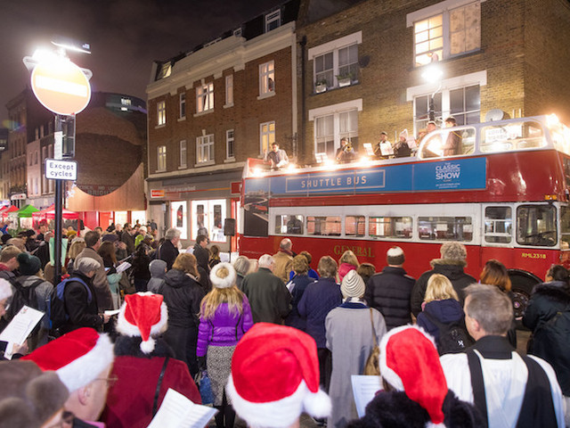Free And Cheap Things To Do In London This Week: 18-24 December 2017