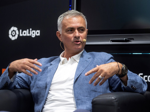 Jose Mourinho has already chosen his next club, claims Lyon chief after failing to hire ex-Man Utd manager
