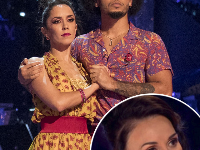 Strictly Come Dancing fix row: Viewers BLAST head judge Shirley Ballas after SHOCK Aston Merrygold axing