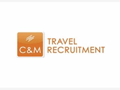 C&M Travel Recruitment Ltd: Sales Agent