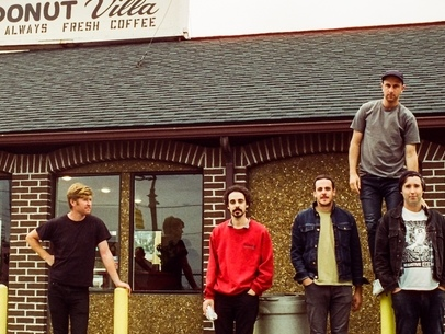 Rolling Blackouts Coastal Fever share bounding new track 'In The Capital'