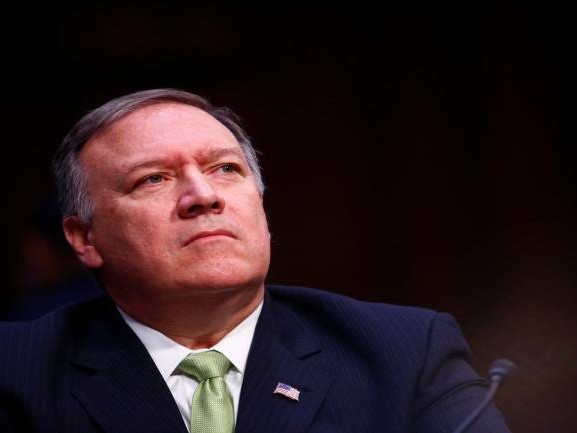 Saudi oil attacks an #39;act of war#39;: Mike Pompeo