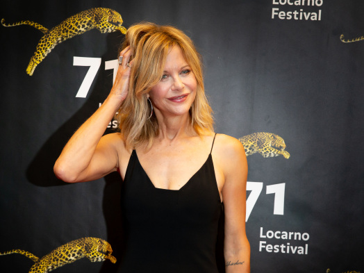 Locarno Laureled Meg Ryan Prepares 'The Obsolescents' (EXCLUSIVE)