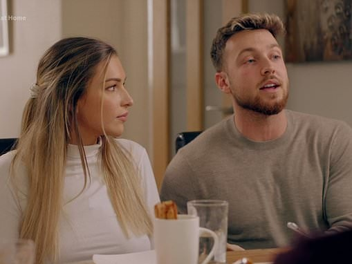 Made In Chelsea: Jamie thinks Harvey is a weasel and Sam crosses the uncharted boundaries into Essex