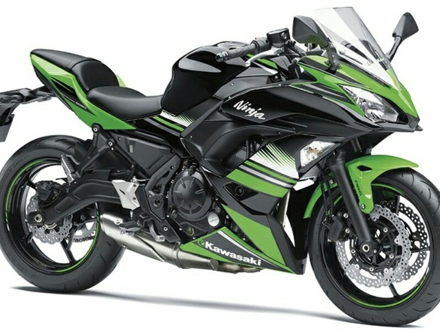Kawasaki Ninja 650 KRT Edition Launched In India