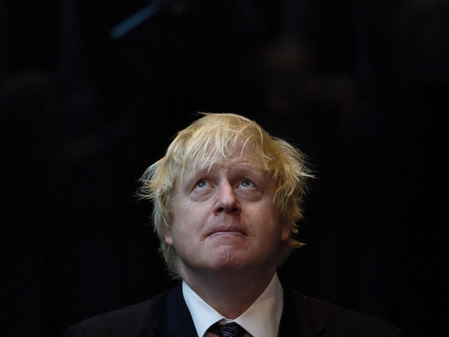 A year of Boris: how Johnson managed his first 12 months in the job