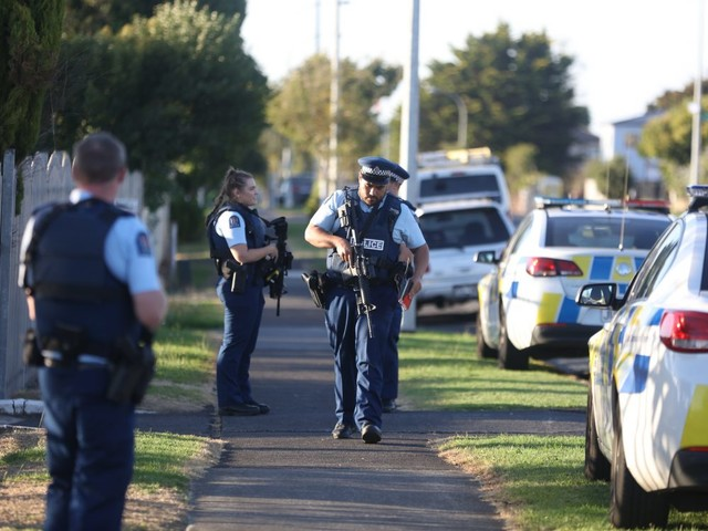 'One of New Zealand's darkest days': Death toll in mosque shootings rises to 49