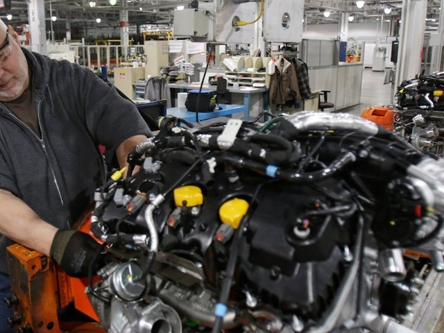 The Carpocalypse is here — automakers are set to cull 80,000 jobs in the next few years