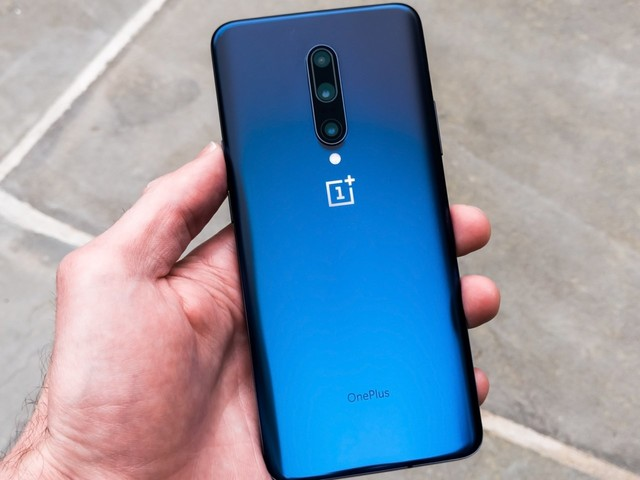 The OnePlus 7 Pro has all the top-tier specs of a high-end phone, but it costs a whole lot less at $669
