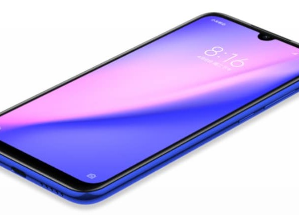 Redmi Note 7 Dropped From Stairs, Used as a Skate in Latest 'Test Videos'
