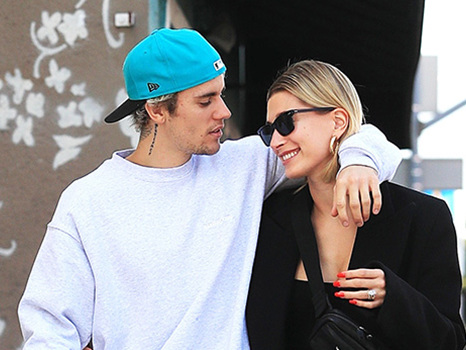 Justin Bieber Raves Over 'Literal Angel' Hailey Baldwin With Sweet Snap Of Her Sleeping