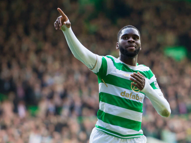 Celtic send message to key star's advisors amid interest from European giants