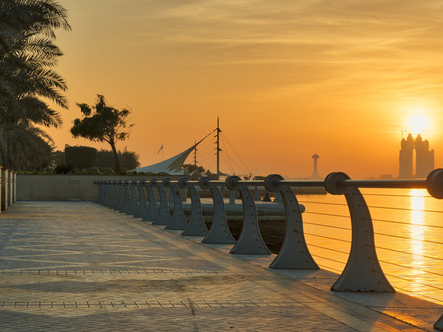 From Yas Island To Downtown: Your Guide To Abu Dhabi's Key Areas