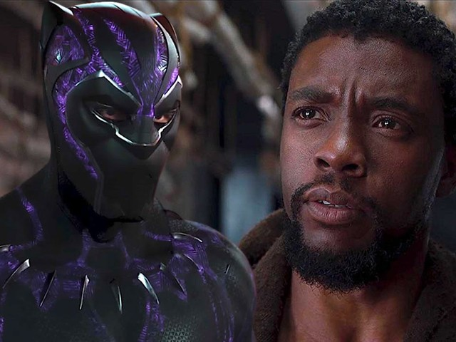 When Will Black Panther's Review Embargo Lift?