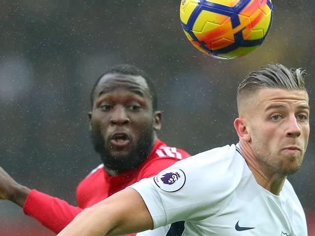 Tottenham coy on Toby Alderweireld future amid Manchester United transfer interest