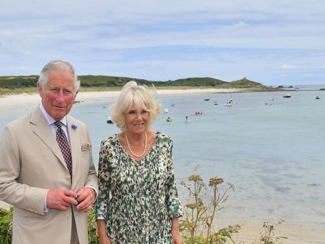Duchy of Cornwall refurbished cottage on Scilly Isles – for £340K