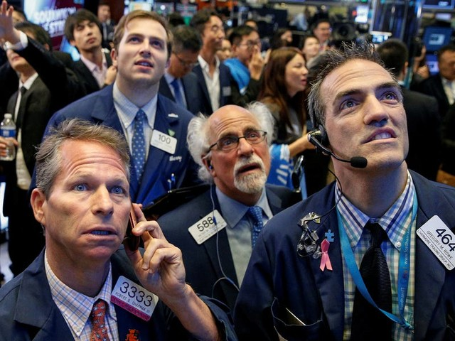 MORGAN STANLEY: The market's hottest stocks are in danger of being disrupted to a degree not seen since the Great Recession. Here's how to adjust your portfolio for the coming shift.