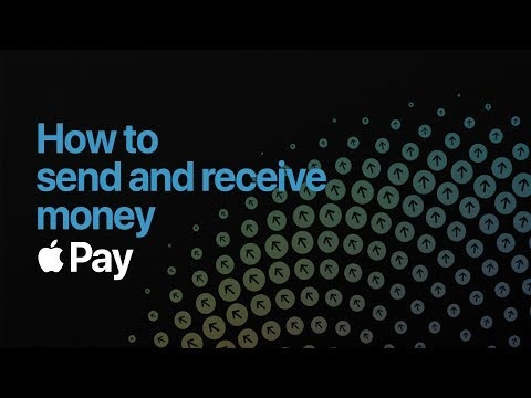New Apple Pay Tutorial Video Highlights Peer-to-Peer Payments