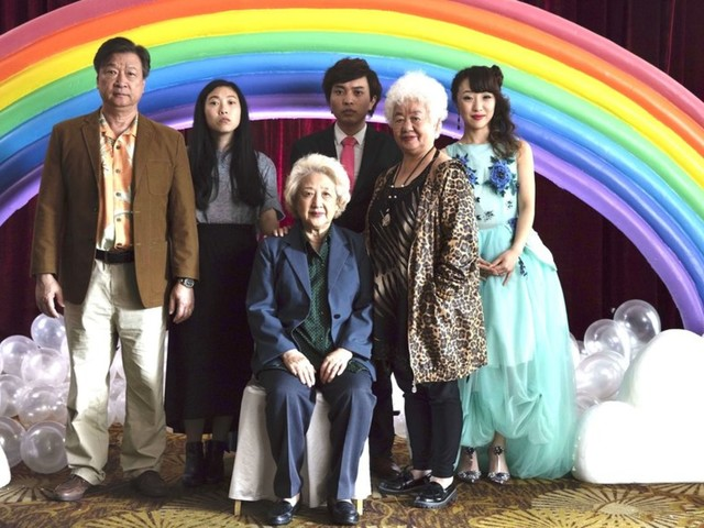 "A Case Study in Diversity: How ""The Farewell"" Teaches the Unteachable"