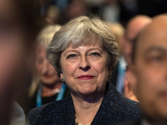 Theresa May Says She Does Not Want 'Yes Men' And Defends Not Sacking Boris Johnson
