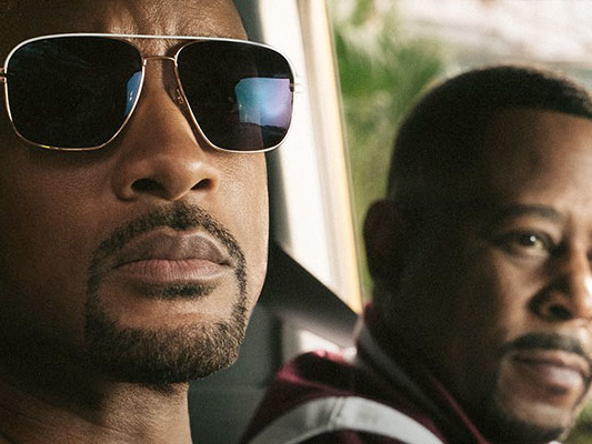 Bad Boys For Life DVD, Blu-ray, digital, rental and 4K release date UK
