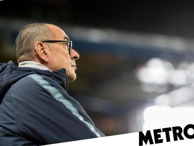 Maurizio Sarri admits Jorginho is struggling and demands Chelsea sign Cesc Fabregas replacement