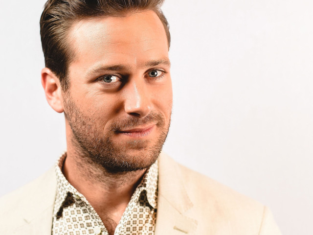20 Descriptions of Armie Hammer's Voice in the Call Me By Your Name Audiobook