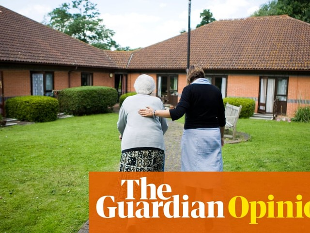 As Covid-19 decimates our confidence in care homes, what are the alternatives? | David Brindle