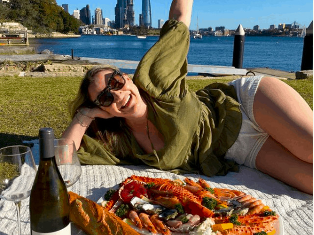 Is Hannah Ferrier coming back for BELOW DECK DOWN UNDER?