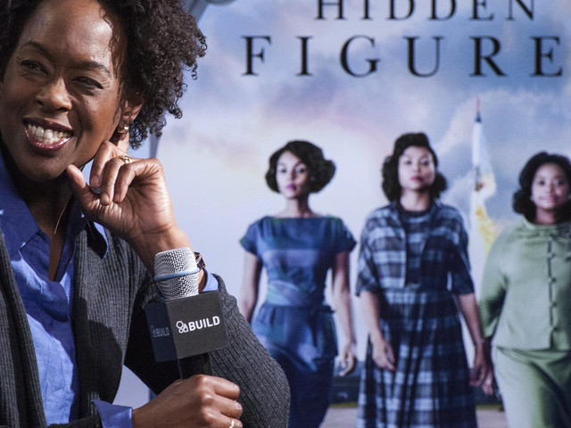 'Hidden Figures' Author To Write Two New Books On Overlooked Black Icons