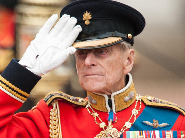 Prince Phillip To Meet Royal Marines At Buckingham Palace In Final Public Event Before Retirement