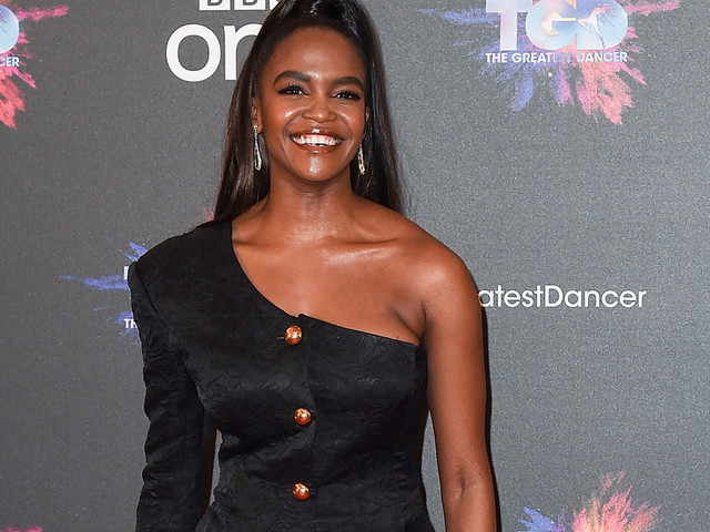 Strictly Come Dancing's Oti Mabuse Lands The One Show Presenting Job