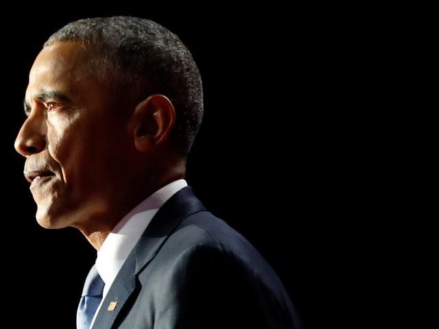 Obama slams Trump's 'cruel' and 'self-defeating' decision to rescind DACA