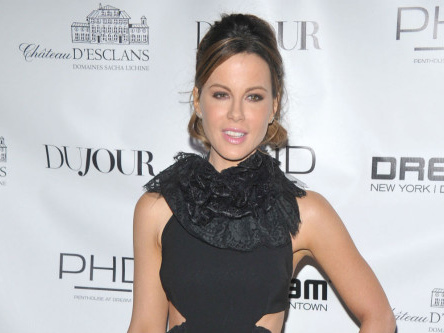 Kate Beckinsale hasn't seen her daughter in years
