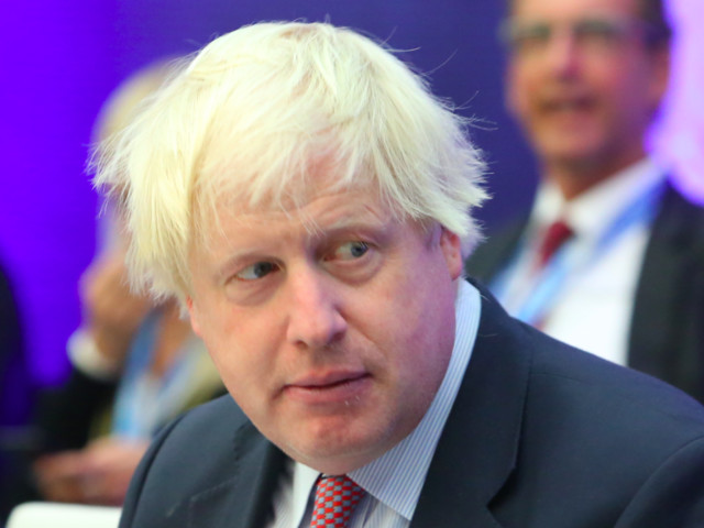 Leader of controversial fox hunting group paid for Boris Johnson's helicopter
