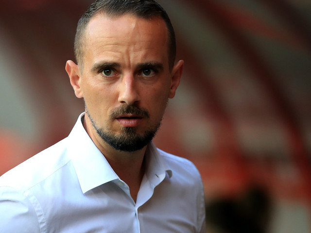 Mark Sampson Sacked As England Women's Head Coach Over 'Unacceptable Behaviour', FA Confirms