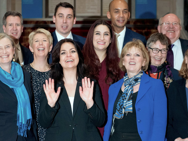 Want To Vote For The Independent Group At The Next Election? Here's What Needs To Happen First