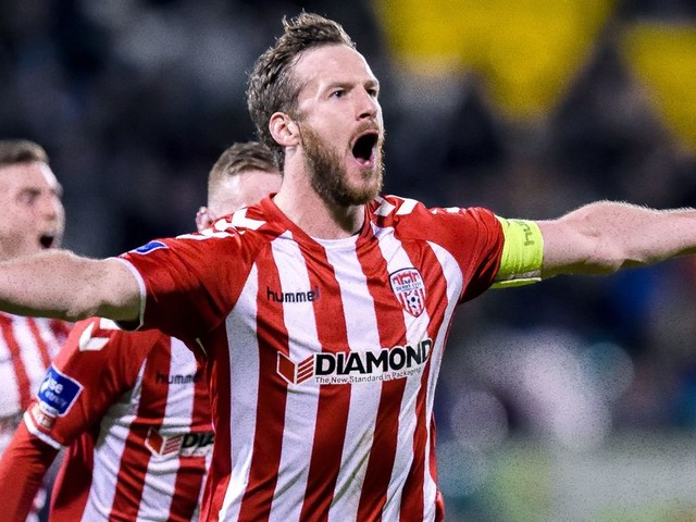 Ryan McBride funeral confirmed for Thursday as Martin O'Neill leads tributes to late Derry captain