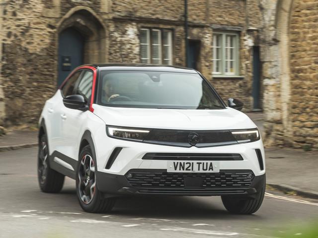 Vauxhall Mokka 2021 long-term review
